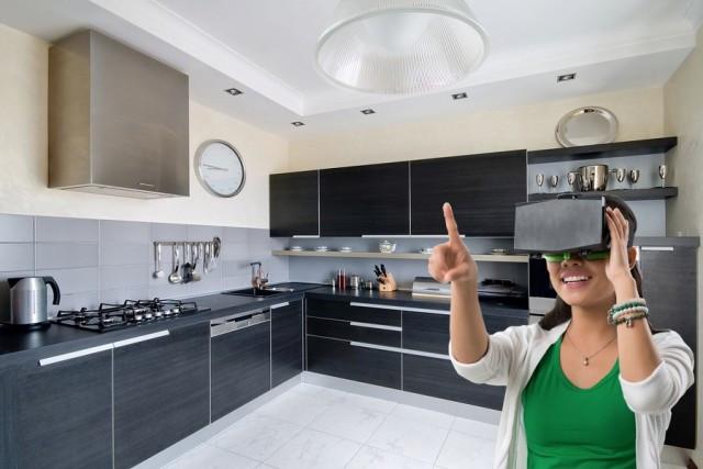 Yorglass Glasstec Fuarı'nda interaktif Showroom'u tanıttı