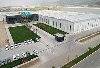Das Unternehmen nahm seinen Platz unter den Exportmeistern der Türkei ein.