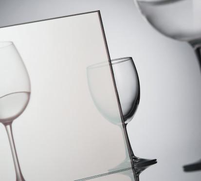Şeffaf Aynalar