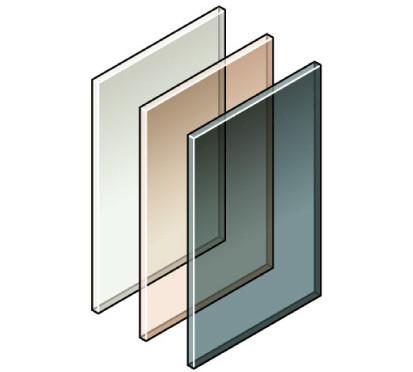 Renkli Camlar 1