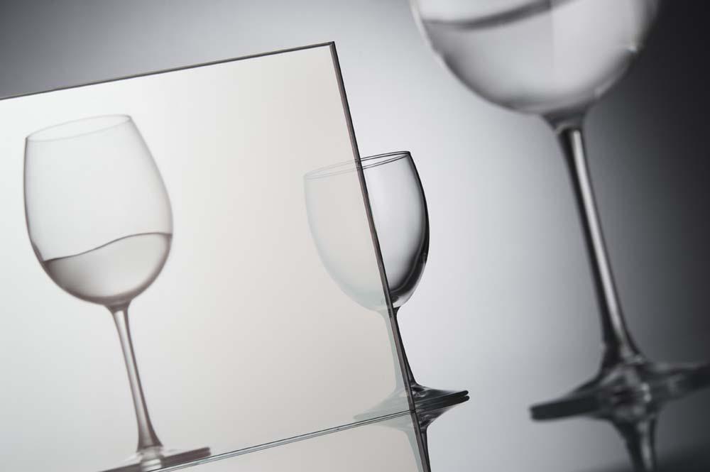 Şeffaf Aynalar 1